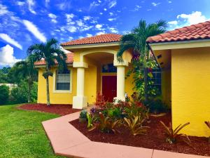 15666 67th N Court Loxahatchee FL 33470 House for sale