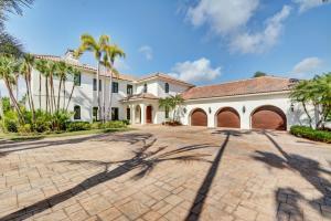 8217 Steeplechase Drive Palm Beach Gardens FL 33418 House for sale