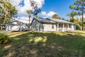 14545 Hamlin Boulevard Loxahatchee FL 33470 House for sale