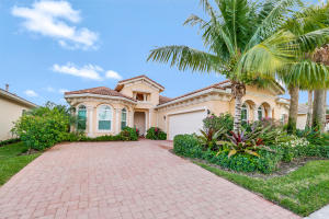 284 Carina Drive Jupiter FL 33478 House for sale