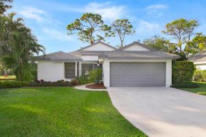 6060 Brandon Street Palm Beach Gardens FL 33418 House for sale