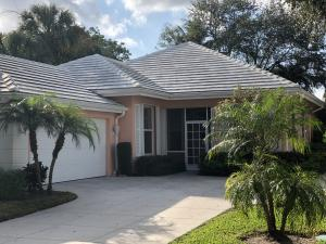 8688 Doverbrook Drive Palm Beach Gardens FL 33410 House for sale