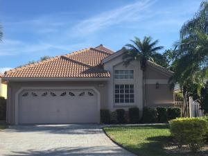 12902 Touchstone Place Palm Beach Gardens FL 33418 House for sale