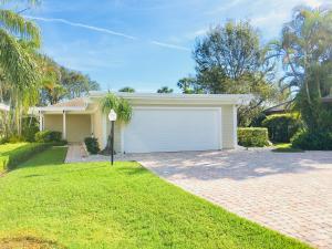 13934 Eastpointe Court Palm Beach Gardens FL 33418 House for sale