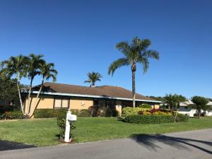 25 SE Turtle Creek Drive Tequesta FL 33469 House for sale