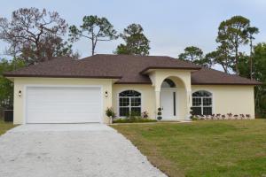 17972 92nd N Lane Loxahatchee FL 33470 House for sale
