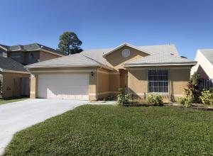 108 Banyan Ln Royal Palm Beach FL 33411 House for sale