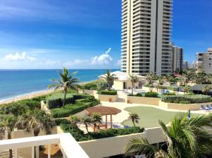 Property for sale at 5540 N Ocean Drive Singer Island FL 33404 in WATER GLADES CONDO