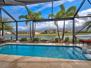 2868 Bellarosa Circle Royal Palm Beach FL 33411 House for sale