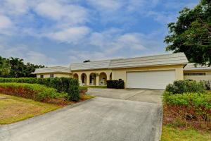 100 E Camino Real Boca Raton FL 33432 House for sale