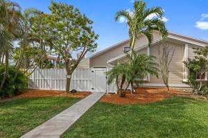 1001 Summerwinds Lane Jupiter FL 33458 House for sale