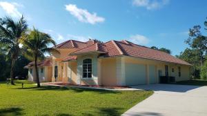 11208 161st N Street Jupiter FL 33478 House for sale