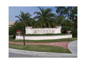 3111 Myrtlewood E Circle Palm Beach Gardens FL 33418 House for sale