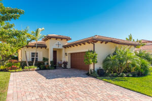 151 Rudder Cay Way Jupiter FL 33458 House for sale