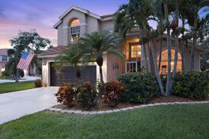 133 Pine Hammock Court Jupiter FL 33458 House for sale