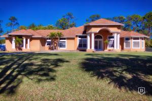 16193 Key Lime Boulevard Loxahatchee FL 33470 House for sale