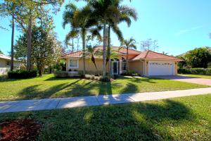 131 Cypress Crescent Royal Palm Beach FL 33411 House for sale