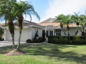 13305 Touchstone Court Palm Beach Gardens FL 33418 House for sale
