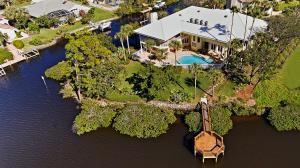 8818 SE Riverfront Terrace Tequesta FL 33469 House for sale