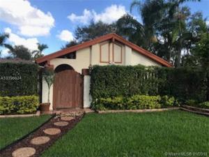 866 Taft Court Palm Beach Gardens FL 33410 House for sale