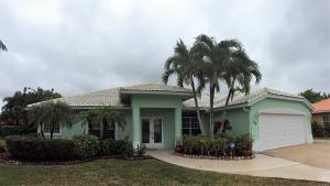 164 Fernwood Crescent Royal Palm Beach FL 33411 House for sale