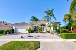 2601 Arbor Lane Royal Palm Beach FL 33411 House for sale