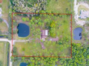 2477 W G Road Loxahatchee FL 33470 House for sale