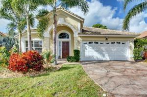 136 Cypress Cove Jupiter FL 33458 House for sale