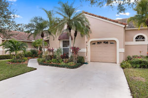 Property for sale at 2102 Mahogany Place Palm Beach Gardens FL 33418 in PGA RESORT COMMUNITY OF HEATHER RUN