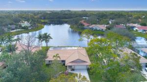 18619 Lake Bend Drive Jupiter FL 33458 House for sale