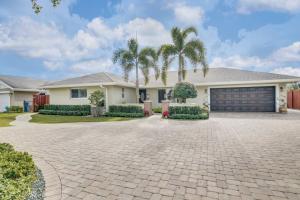 132 Sandpiper Avenue Royal Palm Beach FL 33411 House for sale