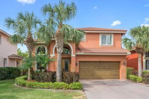 133 Sarona Circle Royal Palm Beach FL 33411 House for sale