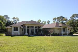 14918 Temple Boulevard Loxahatchee FL 33470 House for sale