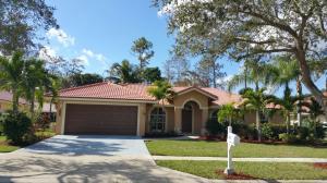 155 Kapok Cres Royal Palm Beach FL 33411 House for sale