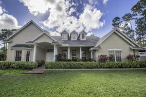 14366 75th N Lane Loxahatchee FL 33470 House for sale