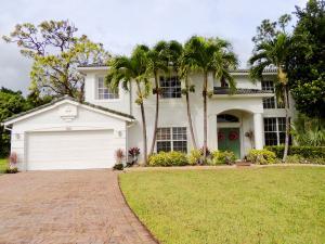 171 Cocoplum Lane Royal Palm Beach FL 33411 House for sale