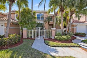 110 Legendary Circle Palm Beach Gardens FL 33418 House for sale