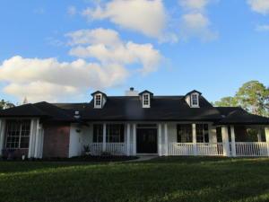 14573 83rd N Lane Loxahatchee FL 33470 House for sale