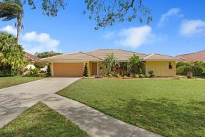 18444 Lost Lake Way Jupiter FL 33458 House for sale