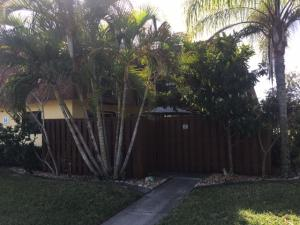 110 N Delaware Boulevard Jupiter FL 33458 House for sale