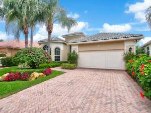116 Banyan Isle Drive Palm Beach Gardens FL 33418 House for sale