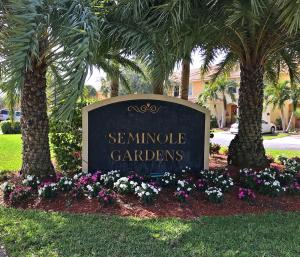 6086 Seminole Gardens Circle Palm Beach Gardens FL 33418 House for sale