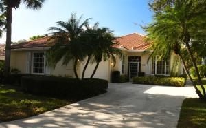 169 Lost Bridge Drive Palm Beach Gardens FL 33410 House for sale