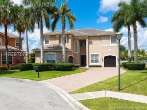 5445 Eagle Lake Drive Palm Beach Gardens FL 33418 House for sale