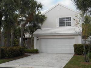 4 Hampton Court Palm Beach Gardens FL 33418 House for sale