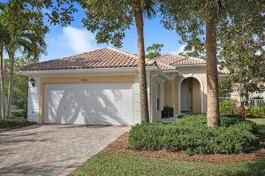 8955 Oldham Way Palm Beach Gardens FL 33412 House for sale