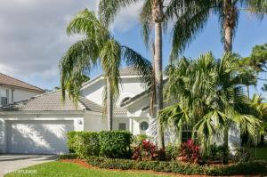 193 Bent Tree Drive Palm Beach Gardens FL 33418 House for sale