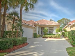 316 Kelsey Park Circle Palm Beach Gardens FL 33410 House for sale