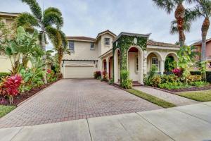 118 Via Castilla Jupiter FL 33458 House for sale