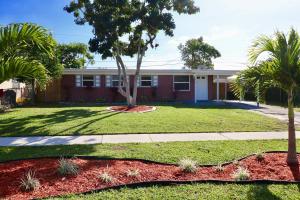 3818 Everglades Road Palm Beach Gardens FL 33410 House for sale